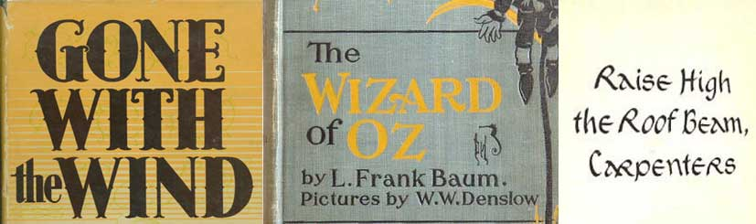 How to Identify a First Edition Book - 1st Editions