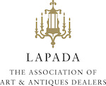 The Association of Art & Antiques Dealers logo