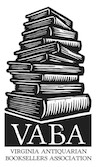 Virginia Antiquarian Booksellers Association