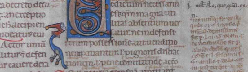 Collecting Illuminated Manuscripts